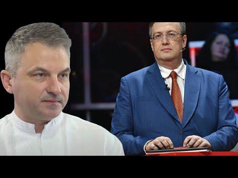 Роман Скрипін: Антон Геращенко - стендапер мамкин