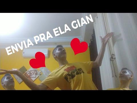 Video Muito Sério Pro Gian Mandar Pra Ela...