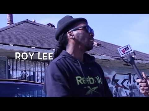 "INTERVIEW WITH BATON ROUGE ""ROY LEE"""