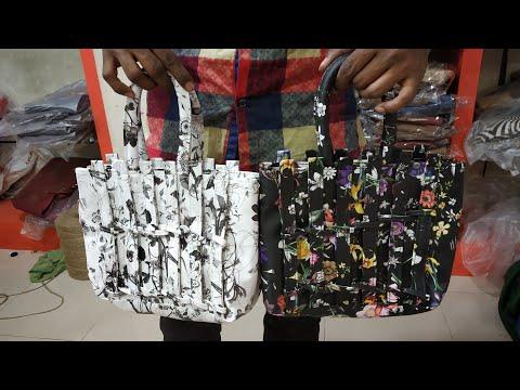👛👜৩৫০ টাকা থেকে শুরু দারুন ব্যাগ কালেকশন /Starting price 350 tk nice bag collection.