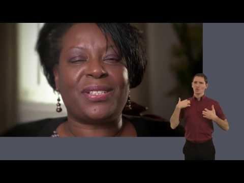British Heart Foundation - Type II Diabetes And Heart Disease (British Sign Language)
