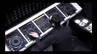 LIVE HD- Tiësto - Carpe Noctum (Fire Element Mix)