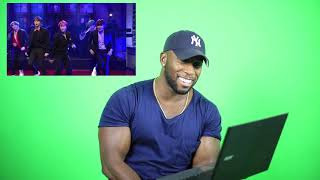 Vocal Coach REACTS to BTS - SNL (Live) Performance