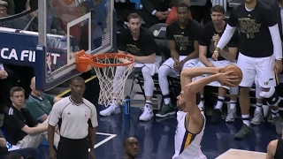 Top 10 NBA Plays of the Night: 02.13.17