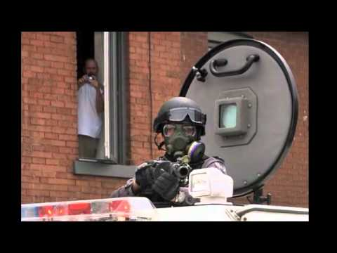 Stephen Harper on Democratic Protest and State Force (Libyan uprising / Toronto G20 Summit)