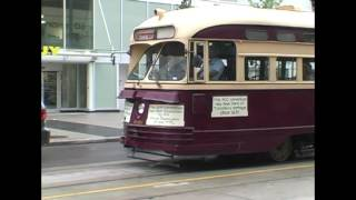 T.T.C. PCC Streetcar.