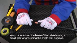 How to install an ABB ACS580 inverter
