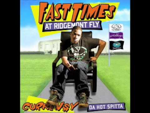 CURREN$Y - Roll My Shit (Fast Times At Ridgemont Fly)