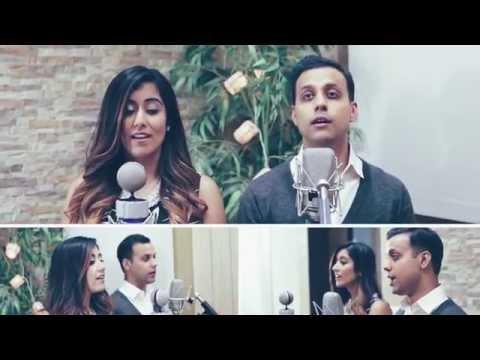Krimson Unplugged - Uyire / Tu hi Re (Cover): Jonita Gandhi, Arjun Chandy & Keba Jeremiah