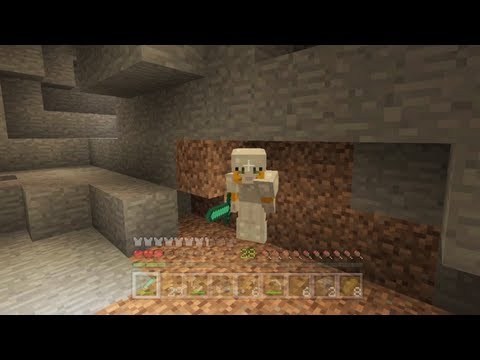 Minecraft Xbox - Quest To Kill The Ender Dragon - Race For Diamonds - Part 22