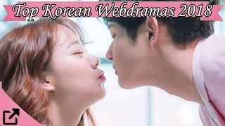 Video Top Korean Webdramas 2018 download MP3, 3GP, MP4, WEBM, AVI, FLV Agustus 2018