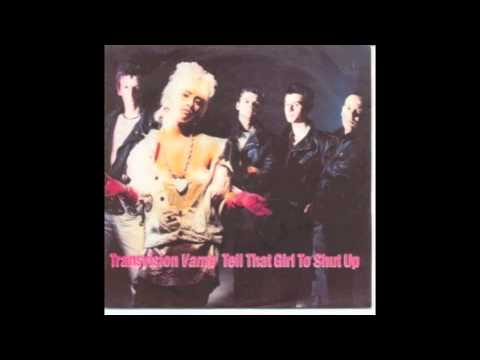 Transvision Vamp - God Save The Royalties (1987)
