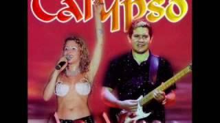banda Calypso vol.2 - Ao vivo (6) Senhorita