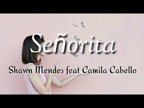 Lagu Senorita Lirik Dan Terjemahannya
