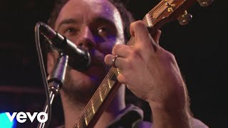 Скачать Dave Matthews Band Where Are You Going From The Central Park Concert