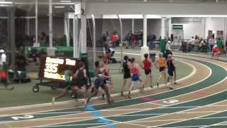 2014 David Oliver Invitational - Boys 1600m (Ht #6) - JDL Fast Track, Winston Salem, NC
