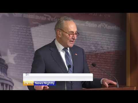 Impeachment fallout, Speaker Pelosi reacts - EWTN News Nightly