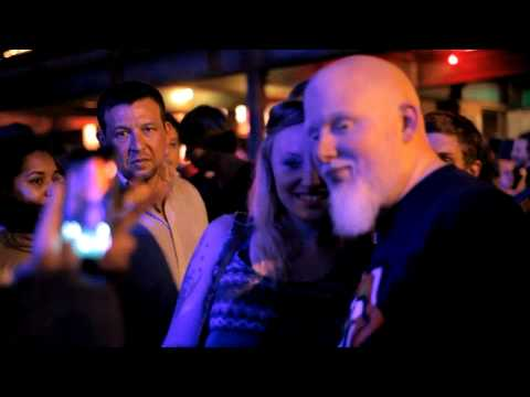 Brother Ali's Mourning in America Tour: Got To Work, Everyday!