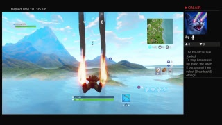 Fortnite Trying to get dem clips battle royale ep 8