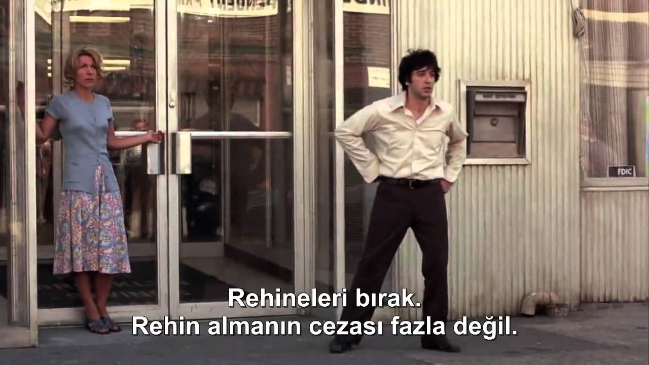 Dog Day Afternoon Real People