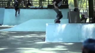 Riverside Skate Jam 2013 - October 20th - New York City