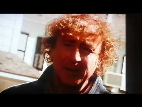 Gene Wilder a BBC tribute.29,08,2016