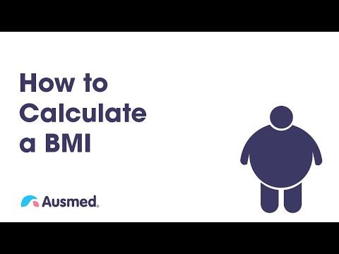 How to Calculate a BMI | Ausmed Explains...