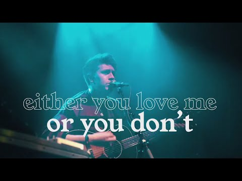 Plested - Either You Love Me Or You Don't [Official Lyric Video]