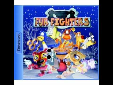 Fur Fighters Track - Intro