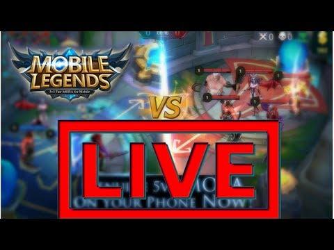 Tournament BigBOSS | BoostingMMR vs Devil 8 Besar | Mobile Legends Indonesia 2017