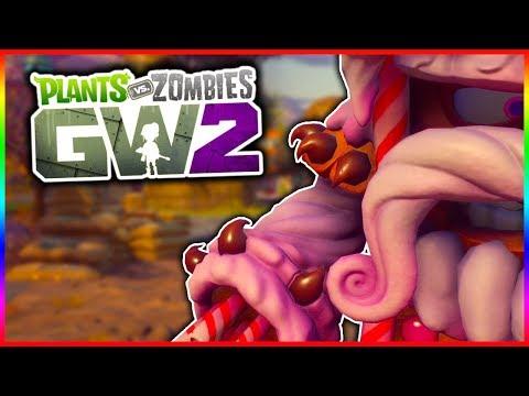 CANDY TORCHWOOD & RELEASE DATE | PvZ Garden Warfare 2