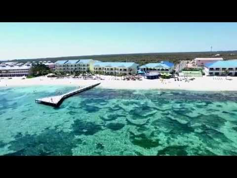 Wyndham Hotel Reef Resort news release
