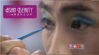 Beauty Academy - S01 E05 - Part 1 - The watersplash challenge Thumbnail