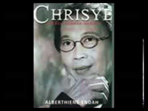 Chrisye _ Kangen