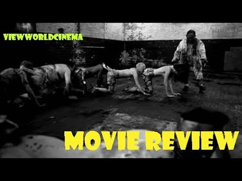 The Human Centipede 2 : Full Sequence (2011) Movie review