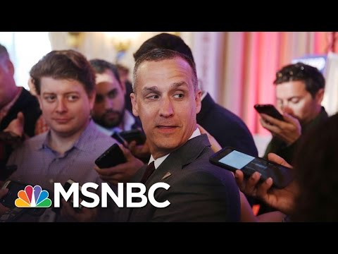 Prosecutor: Donald Trump's Aide Will Not Face Battery Charges | MSNBC