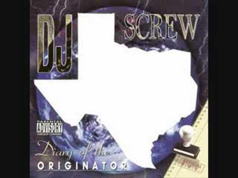 DJ Screw - Juicy (Biggie) Chopped & Screwed