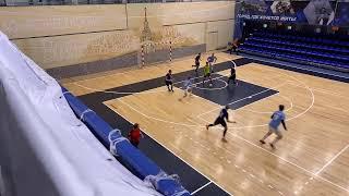 Чемпионат Ярославской области по мини футболу Шинник М ДЮСШ РППК