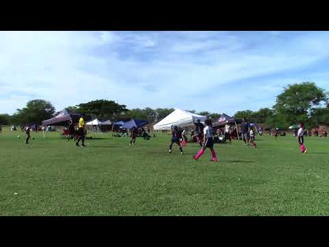 Whitfield SC Royal 10G vs FC Hawaii 10G BLUE Oct082017