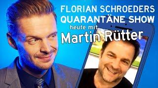 Die Corona-Quarantäne-Show vom 26.05.2020 mit Florian & Martin