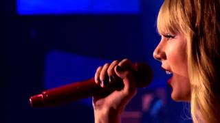 Download lagu Taylor Swift - Sparks Fly (Live in Rio, Brazil)