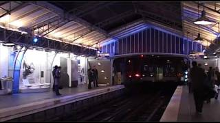 Поездка в Париж