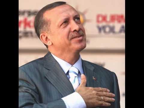 RECEP TAYYİP ERDOĞAN... Haydi Anadolu...uğur ışılak