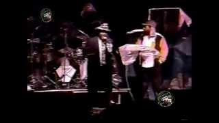 SLUGGY RANKS/NICODEMUS 1992