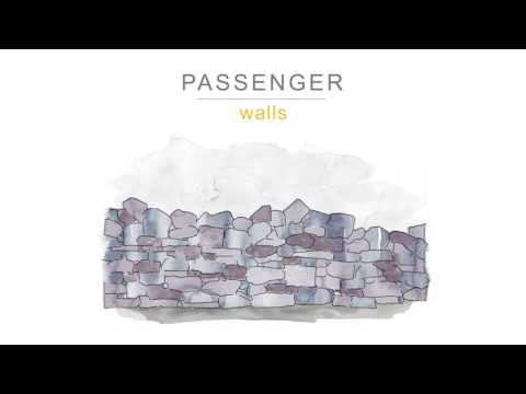 Passenger | Walls (Official Audio)