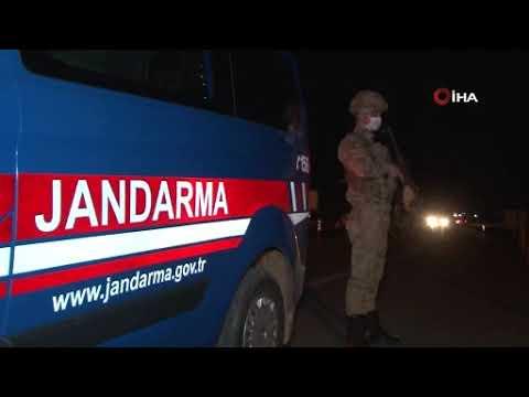 Diyarbakır'da giriş çıkış kısıtlaması sona erdi, tedbirler devam etti