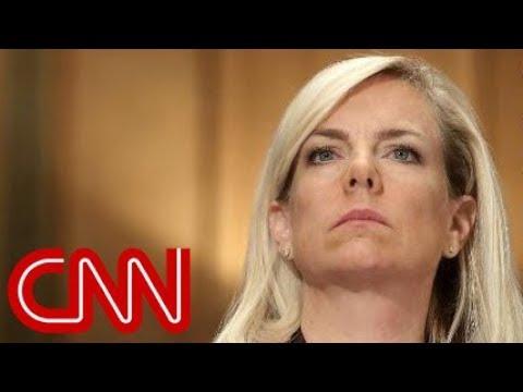 Homeland Security Secretary Kirstjen Nielsen's resignation, explained
