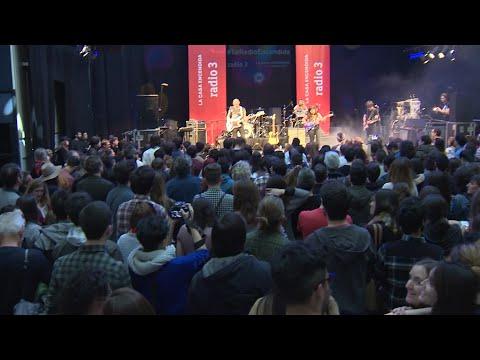 La Radio Encendida celebra su 16ª edición en Madrid