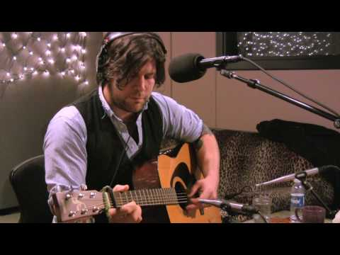 Ed Harcourt - Church of No Religion (Live on KEXP)