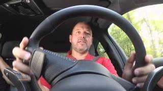 2016 Audi A4 Test Drive Review